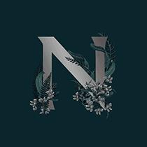 Nc'nean Distillery logo